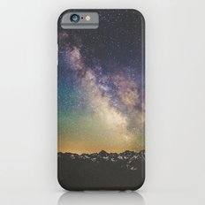 North Cascades XXIII Slim Case iPhone 6s