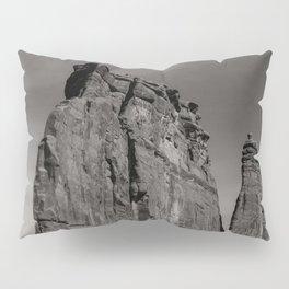 Courthouse Rock Pillow Sham