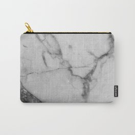 White Howlite Carry-All Pouch