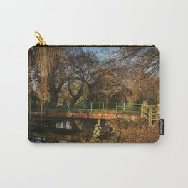 The River Pang At Tidmarsh Carry-All Pouch