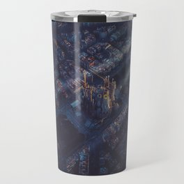 One last hope Travel Mug