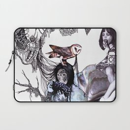 Hungry for sugar Laptop Sleeve