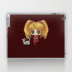 Chibi Tiara Laptop & iPad Skin