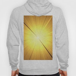 Blast Off To Enlightenment Hoody