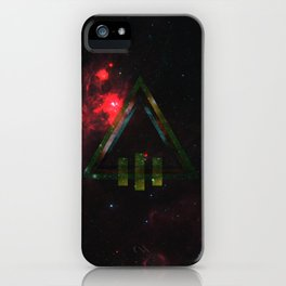 Dead Throne iPhone Case