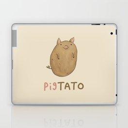 Pigtato Laptop & iPad Skin
