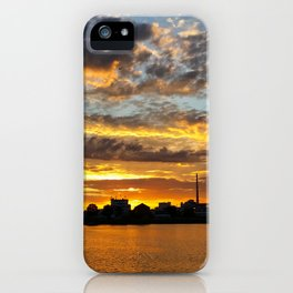 MA iPhone Case