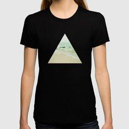 Sea Groyne T-shirt