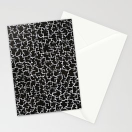 Psychopathic Stationery Cards