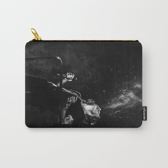 Fountain Harry Carry-All Pouch