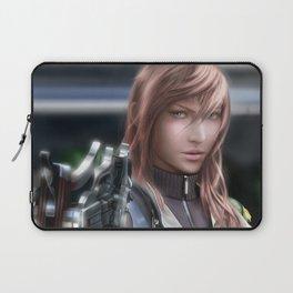 Lightning - Final Fantasy XVIII Laptop Sleeve