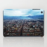 florence iPad Cases featuring Florence by grrrenadine