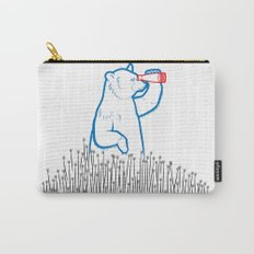DA BEARS - SEARCHING Carry-All Pouch