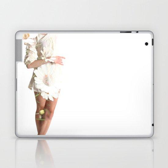 Daisy Dance Laptop & iPad Skin