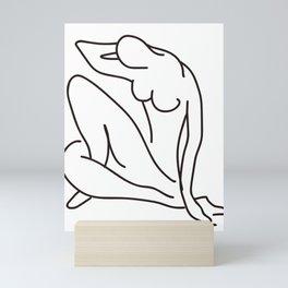 Henri's_Inspirational01 Mini Art Print