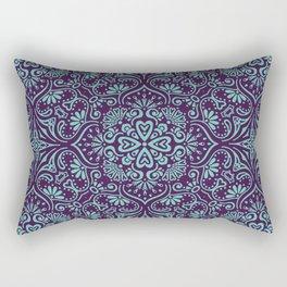 Mandala 6 Rectangular Pillow