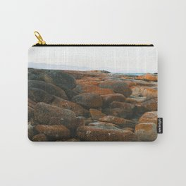 Freycinet Sunset IV Carry-All Pouch