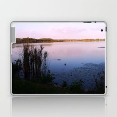 The Lake Laptop & iPad Skin