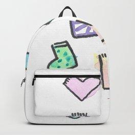 socks Backpack