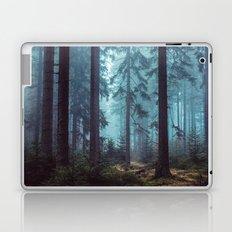 In the Pines Laptop & iPad Skin