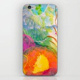 Hi Fishies iPhone Skin