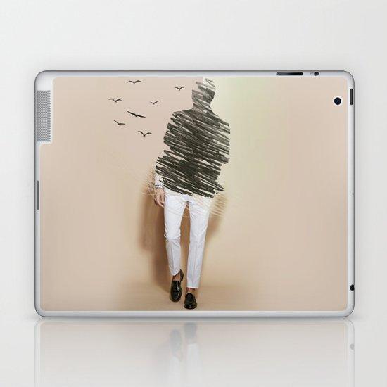 vanish Laptop & iPad Skin