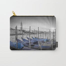 VENICE Idyllic Grand Canal Carry-All Pouch