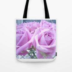 Popillo Roses 02 Tote Bag