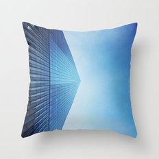 One World Trade Throw Pillow