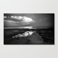 aperture Canvas Prints featuring Aperture by Rano