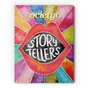 No.3.4 Storytellers Edition by society6