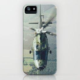 A109 iPhone Case