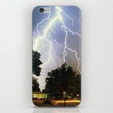 Benzo iPhone & iPod Skin