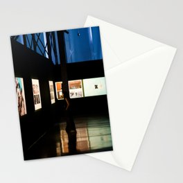PHOTOGRAPHIES Stationery Cards