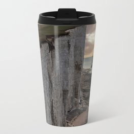 White Cliffs of England Travel Mug