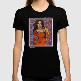 Ms. Diana Sherman T-shirt