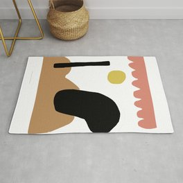 Sunset Canyon Rug