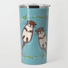 My Significant Otter Travel Mug