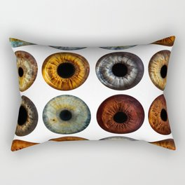 All EYES On YOU Rectangular Pillow