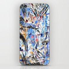 Grownass Man 13' iPhone & iPod Skin