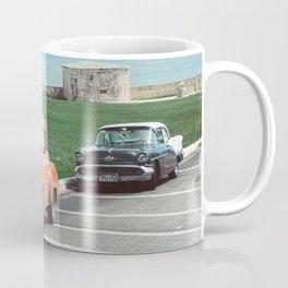 You Talkin' to ME?? Coffee Mug