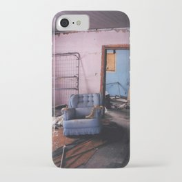 Easy Chair iPhone Case