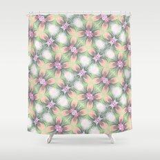 Dega Tropic 1 Shower Curtain