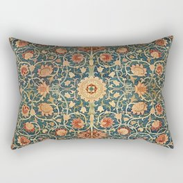 Holland Park William Morris Rectangular Pillow