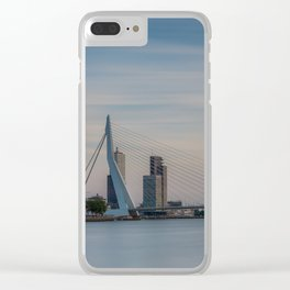 In Rotterdam Clear iPhone Case