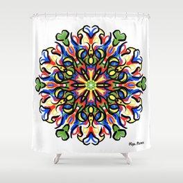 Río Shower Curtain