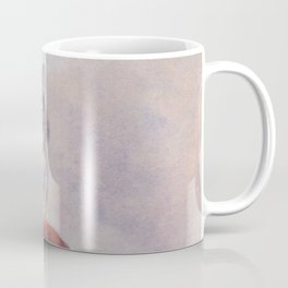 Purling Puss Coffee Mug