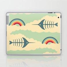 bittersweet pattern Laptop & iPad Skin