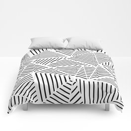 Ab Linear Zoom W Comforters