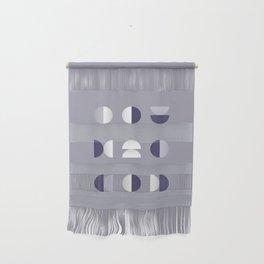 Geometrica - Color Study - 1/7/2019 - Graphic Art Print Wall Hanging